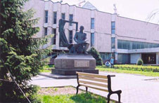 The State Art Museum named after A. Kasteev