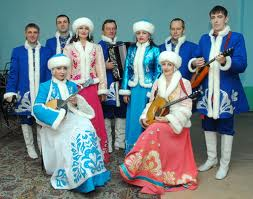 Region philharmonic named after G.Kurmangaliev