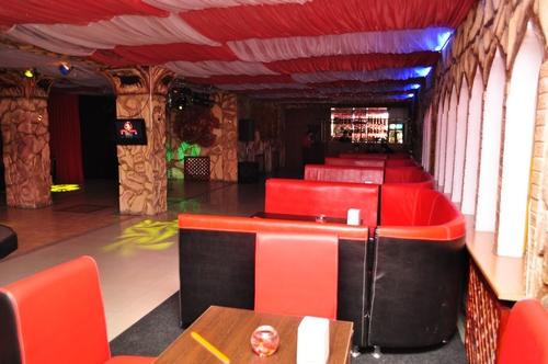 ночной клуб в дали от в астане