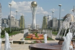 Astana -the heart of country