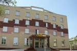 Silk Way Aktau Hotel