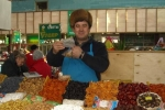 The Best of Almaty Tour (Option I)