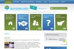 Slovenian House's official site