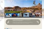 Official tourism website of Kazakhstan in Germany