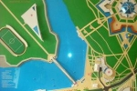 In Petropavlovsk there will be a new quay and a beach zone.